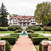 The Historic Longview Mansion