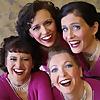 Tenacious Quartet