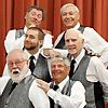 Morris Music Men