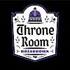 Throne Room Breakdown