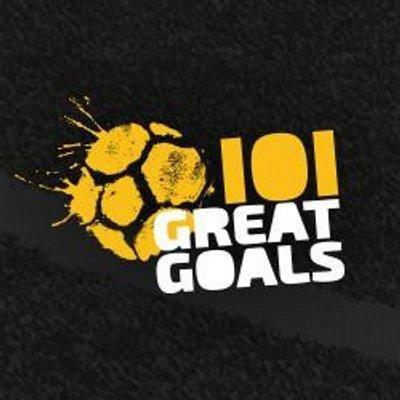 101 Great Goals » Spurs