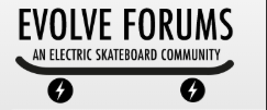 Evolve Forums | An Electronic Skateboard Community