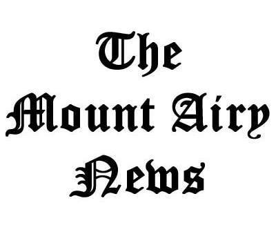 The Mount Airy News | News
