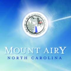 City Of Mount Airy | News Flash