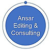 Ansar Editing and Consulting