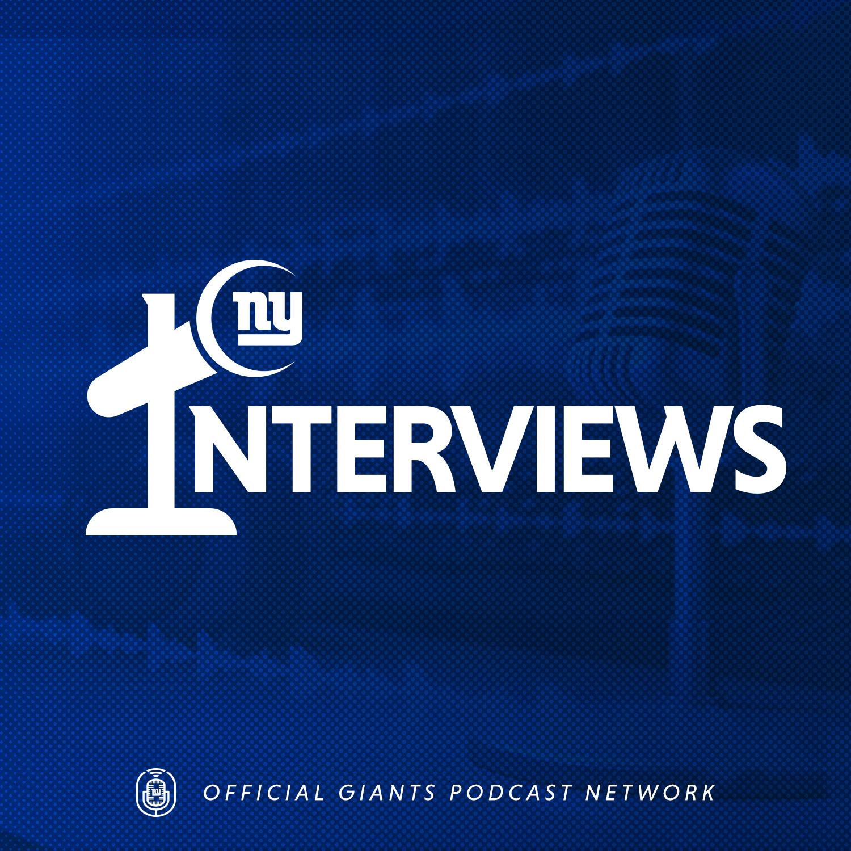 Giants Interviews   New York Giants