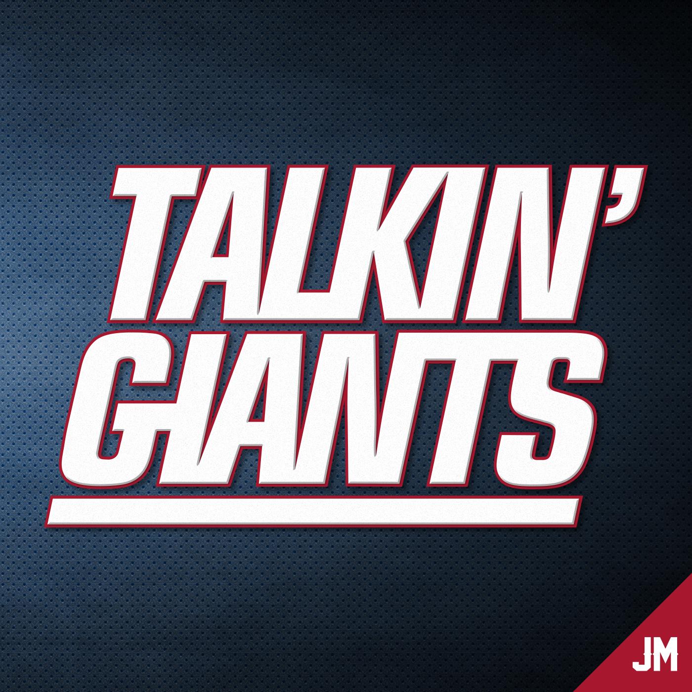 Talkin' Giants   Giants Podcast