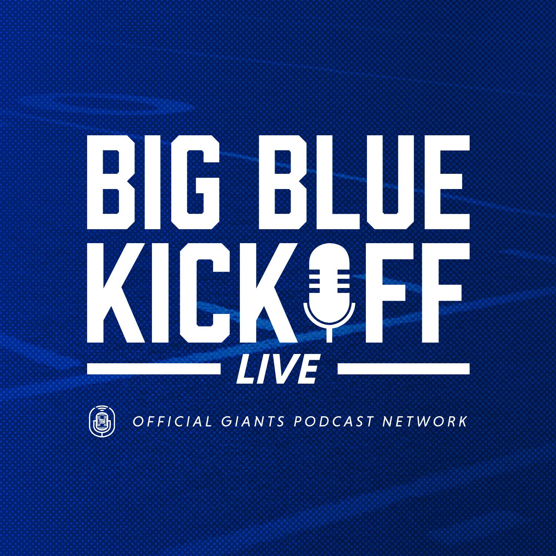 Big Blue Kickoff Live   New York Giants