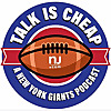Talk Is Cheap   A New York Giants Podcast