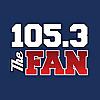 105.3 The Fan » Texas Rangers