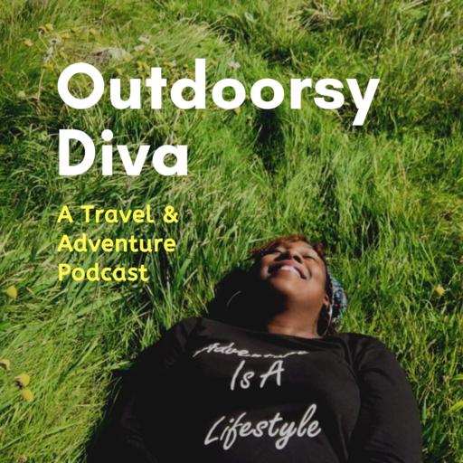 Outdoorsy Diva