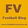 Football Views » Crystal Palace
