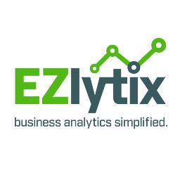 EZlytix | Business Analytics Simplified