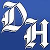Daily Herald » Saratoga Springs