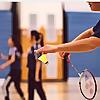 Badminton Advisor