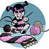 Killer Kitsch Designs » Knitting