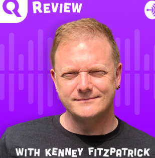 The Q Review Podcast