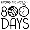 Around The World In 800 Days