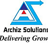 Archiz Solutions   Delivering Growth