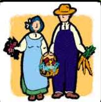 The Organic Gardening Community