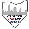 Did The Tribe Win Last Night?