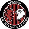 AC Milan Offside | An AC Milan community