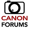 Canon Forums