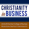 Christianity in Business