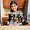 Hannah in the Kitchen