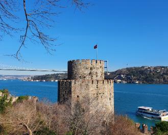 Istanbul Fantasy