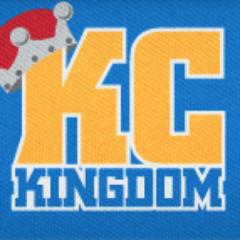 KC Kingdom » Kansas City Royals