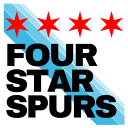 Four Star Spurs