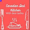 Canadian Dad kitchen