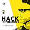 Hack the Entrepreneur with Jon Nastor