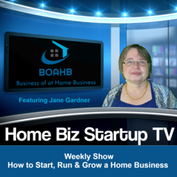 HomeBiz Startup TV