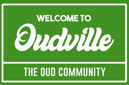 Oudville