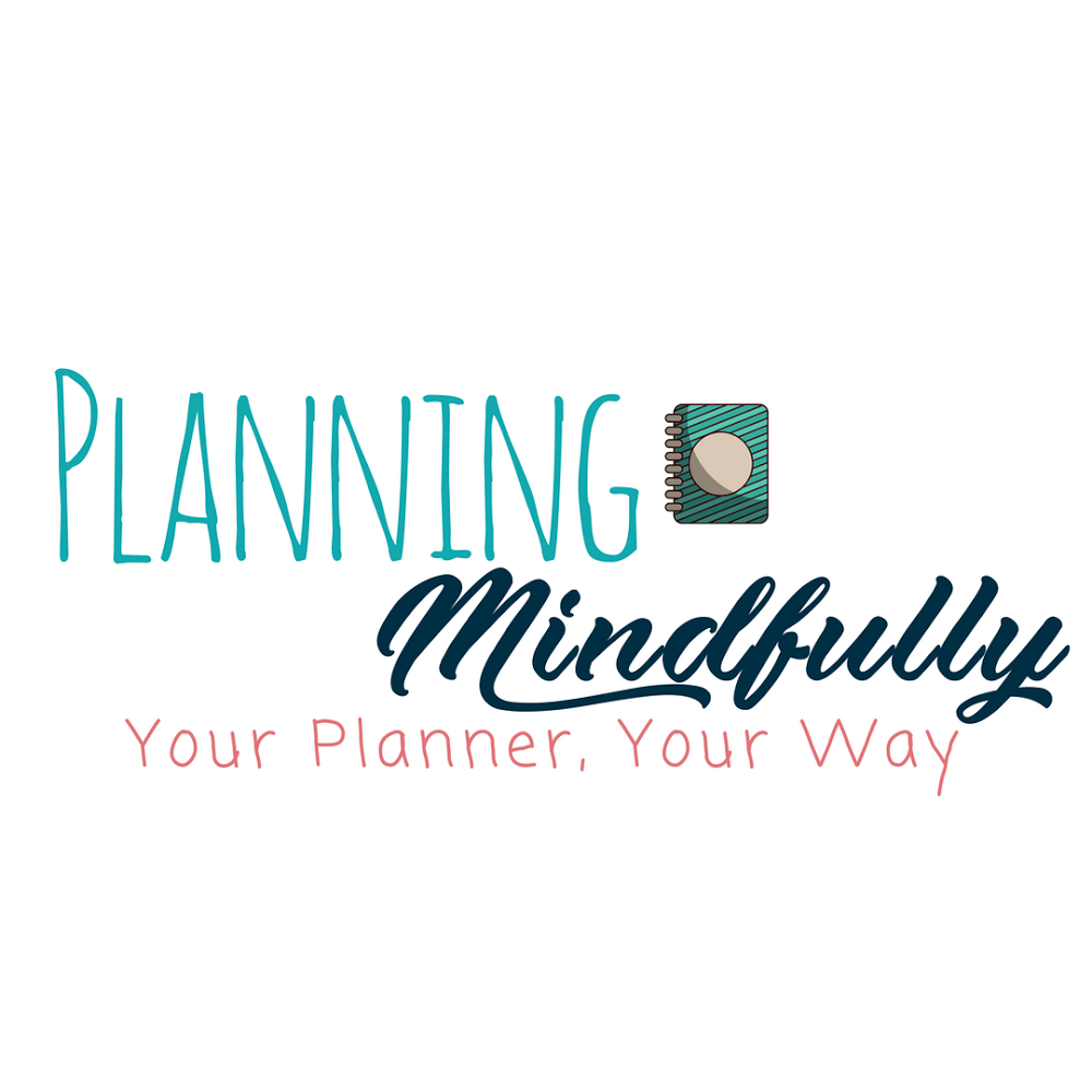 Planning Mindfully » Bullet Journal
