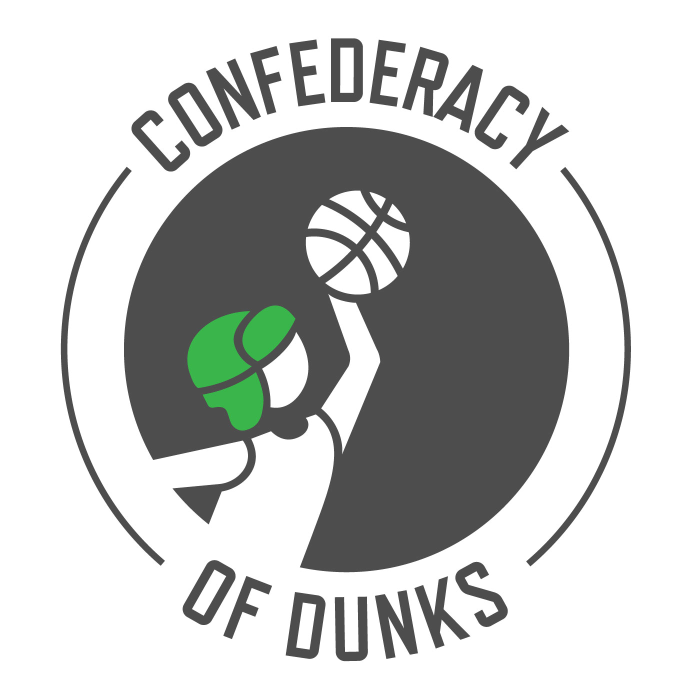 Confederacy of Dunks