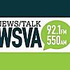 WSVA News Talk Radio