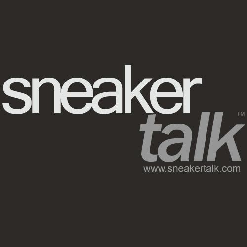 Sneaker Talk