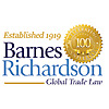 Barnes Trade Law Blog