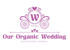 Our Organic Wedding
