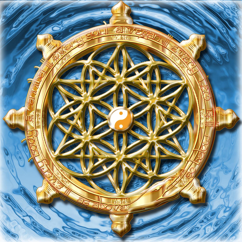Tao Te Ching & What Water Would Do