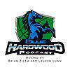 Blue Hardwood