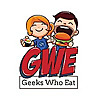 Geeks Who Eat | The Intersection of Food and Pop Culture