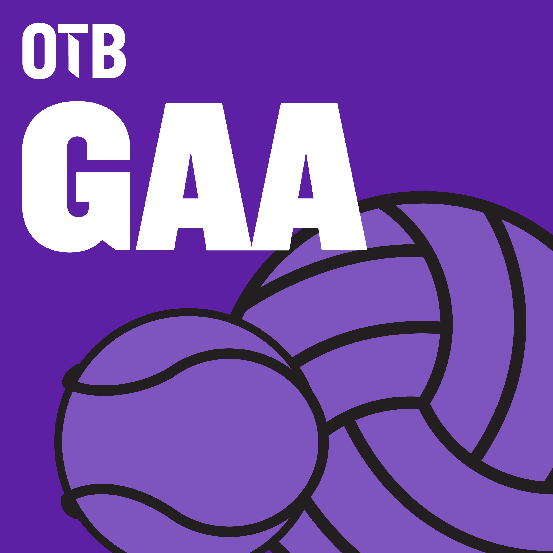 GAA On Off The Ball