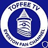 The Toffee TV Podcast
