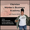Christian Women's Business Academy