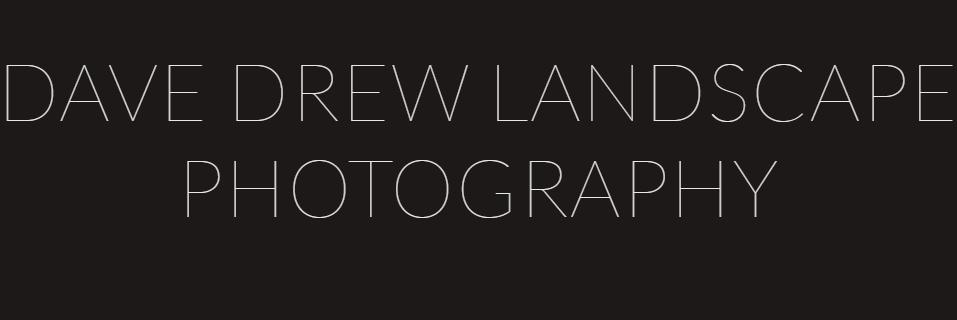 Dave Drew Landscape Photography