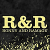 Ronny and Ramage